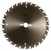 Pilový kotouč SK 500x4,0/2,8x30 5383-45 36 LFZ - PILANA