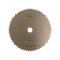 Pilovýkotoučnadřevo140x1,0x165316.4-60NV15°PILANA