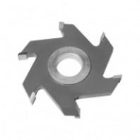 Fréza drážkovací SK 180x6x30 4+2z 5011 501118006