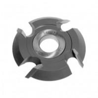 Fréza úhlová SK 45° 100x10x30 4z 5015 L-horní braní 501545102