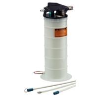 SCHNEIDER Přístroj na odsávání oleje a odvzdušnění brzd OBG  D040152