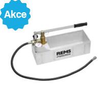 REMS Push INOX 115001