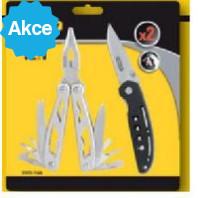 Stanley Multifunkční nástroj 12 v 1 včetně nože STHT0-71028 0-71028