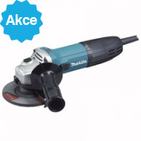 úhlová bruska Makita 115mm GA4530