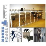 vysoušeč obuvi TOPTROCK ELETRON pro 5 párů(vertical)
