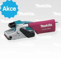 Makita Elektronická pásová bruskaJ 9404