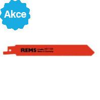 REMS Pilový list 150 na řezání volně z ruky pro různé účely 561104