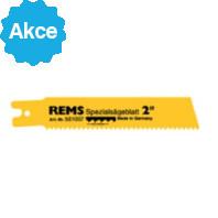 REMS Speciální pilový list 2 palce  bal.5ks 561007