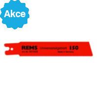REMS Univerzální pilový list   bal.5ks 561005