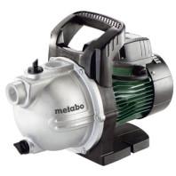 Metabo  Zahradní čerpadlo P 4000G 1100 W 60096400