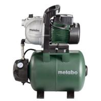 Metabo Domácí vodárna HWW 4000/25 G  1100 W 60097100