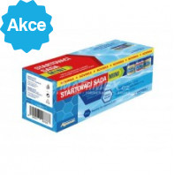 Marimex Set AQuaMar Start (Chlor Shock, pH- 1,35, Triplex mini 0,9, tester na pH a chlor) 11307010
