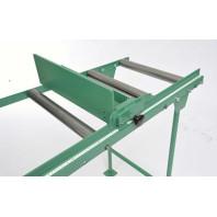 RESLE nastavitelný doraz pro levý stůl 60000215 AMRPS600L