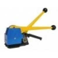 BO-51 - Páskovač ruční pro ocelovou pásku 13-20 mm (křížové ozubení) 600 000024
