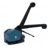 FEIFER Páskovač BO-6F pro ocelovou pásku (kovový kryt, přímé ozubení, extra silné napínací kolečko) - X 600 000030