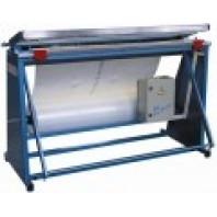 SO-140PN-Svařovacíčelistprůmyslová,pneumatickésklápěníšíře1400mm