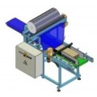 SFA-50LONGPACKER-Automatickýbalicístroj
