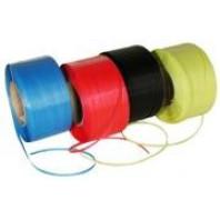 PáskaPP15x0,80mm400/160-1500m,bílá