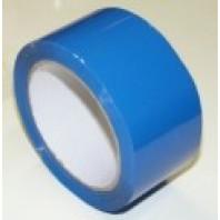 Páska lepící modrá, 50 mm x 66 m 700 007824