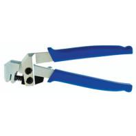 RIVET FACTORY RF 200, děrovací a lemovací ruční kleště RF 200 3305200