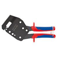 KNIPEX Kleště na spojování profilů 250 mm 9042250