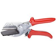 KNIPEX Nůžky na ploché kabely 215 mm 9415215