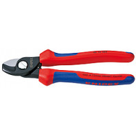 KNIPEX Nůžky kabelové 165 mm 9512165
