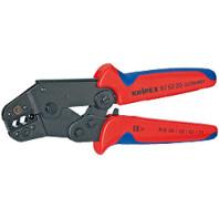 KNIPEX Kleště lisovací pákové krátké 195 mm 975220