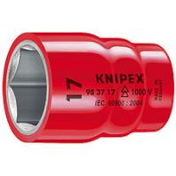 KNIPEX  hlavice nástrčná 3/8  9837 9/16