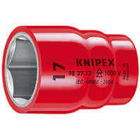 KNIPEX Nasazovací nástrčný klíč 1/2 984710