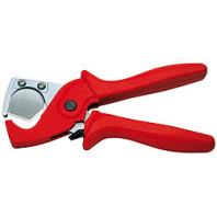 KNIPEX Kleště na řezání trubek 185 mm 9020185