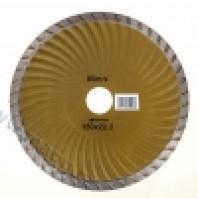 MAGG Diamantový kotouč řezný TURBO-W 230 x 22,2 mm DKTW230