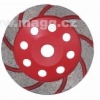 MAGG  Diamantový kotouč brusný - velký segment 150x22,2mm DBKS150