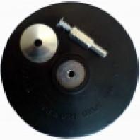 MAGG Univerzální unašeč 125 mm se stopkou BFU001125