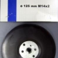 MAGG Univerzální unašeč 115 mm, závit M14x2 BFU115142