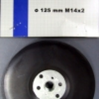 MAGG Univerzální unašeč 125 mm, závit M14x2 BFU125142