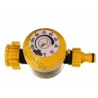 MAGG Mechanický časový ventil reg. 0 až 120 min. 8001