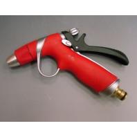 MAGG Regulovatelná stříkací pistole kovová DY2071