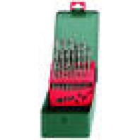 METABO HSS-G Sada vrtáků  62715400