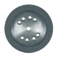 CARBO-Brusnýtalíř250mm-carborundum