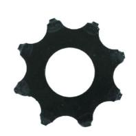 PROFI-Frézovacíhvězdiceprofrézypovrchu65x6x26mm
