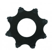 PROFI-Frézovacíhvězdiceprofrézypovrchu65x7,5x30mm