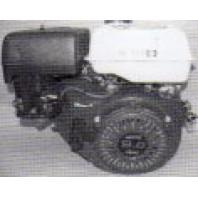HG270-Benzínovýmotorsolejovýmčidlem270ccm