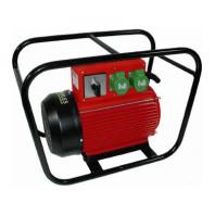 PERLES Měnič frekvence a napětí CAF 1-250M, 3,1 kW 010201139