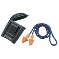 CANIS Zátkové chrániče sluchu 3M 1271 s pouzdrem a provázkem 441000600000