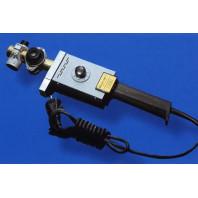 KONRADPolyfúznísvářečkaprosvařovánítermoplastůtrnováPP-8T630,630W/230V