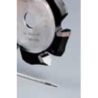 Festool Drážkovací fréza ve tvaru V HW 118x18-135°/Alu 491471