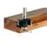 Festool Polodrážkovací fréza stopka 8 mm HW S8 D31,7/NL 12,7 491022