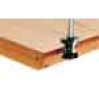 Festool Zaoblovací/fazetovací fréza stopka 8 mm HW S8 D24/R6/45° 491136