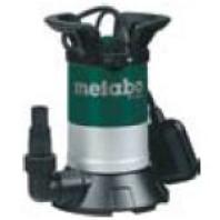 METABO 550W Ponorné čerpadlo na čistou vodu TP 13000 S, 0251300000